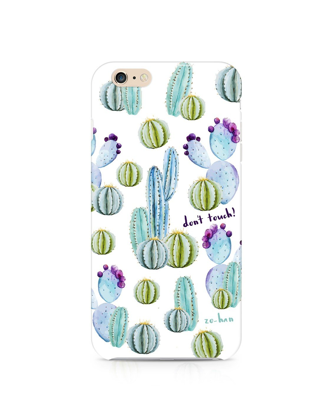 Etui iPhone Cactus - 32818