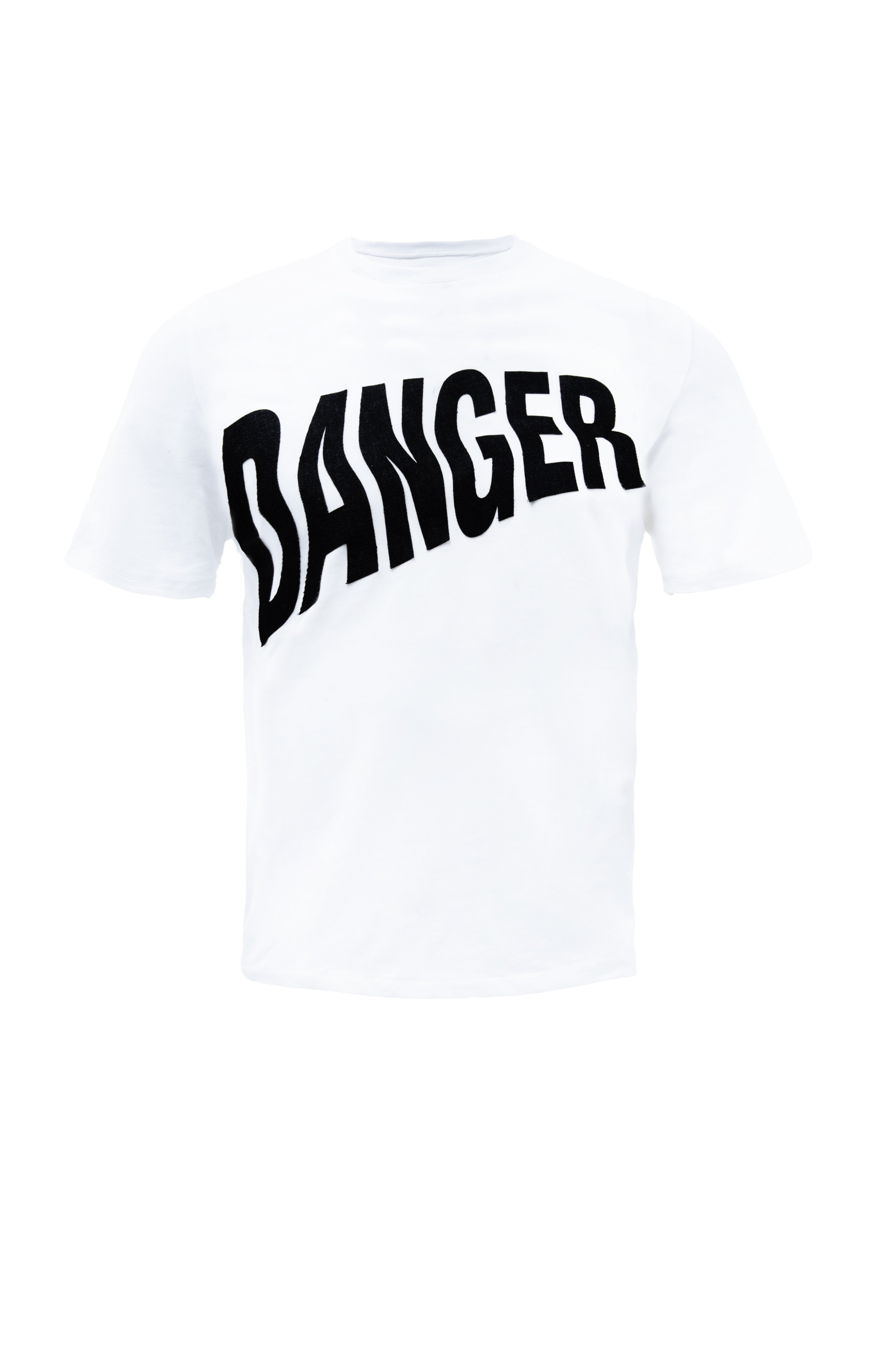 T-shirt Big Danger - 86679