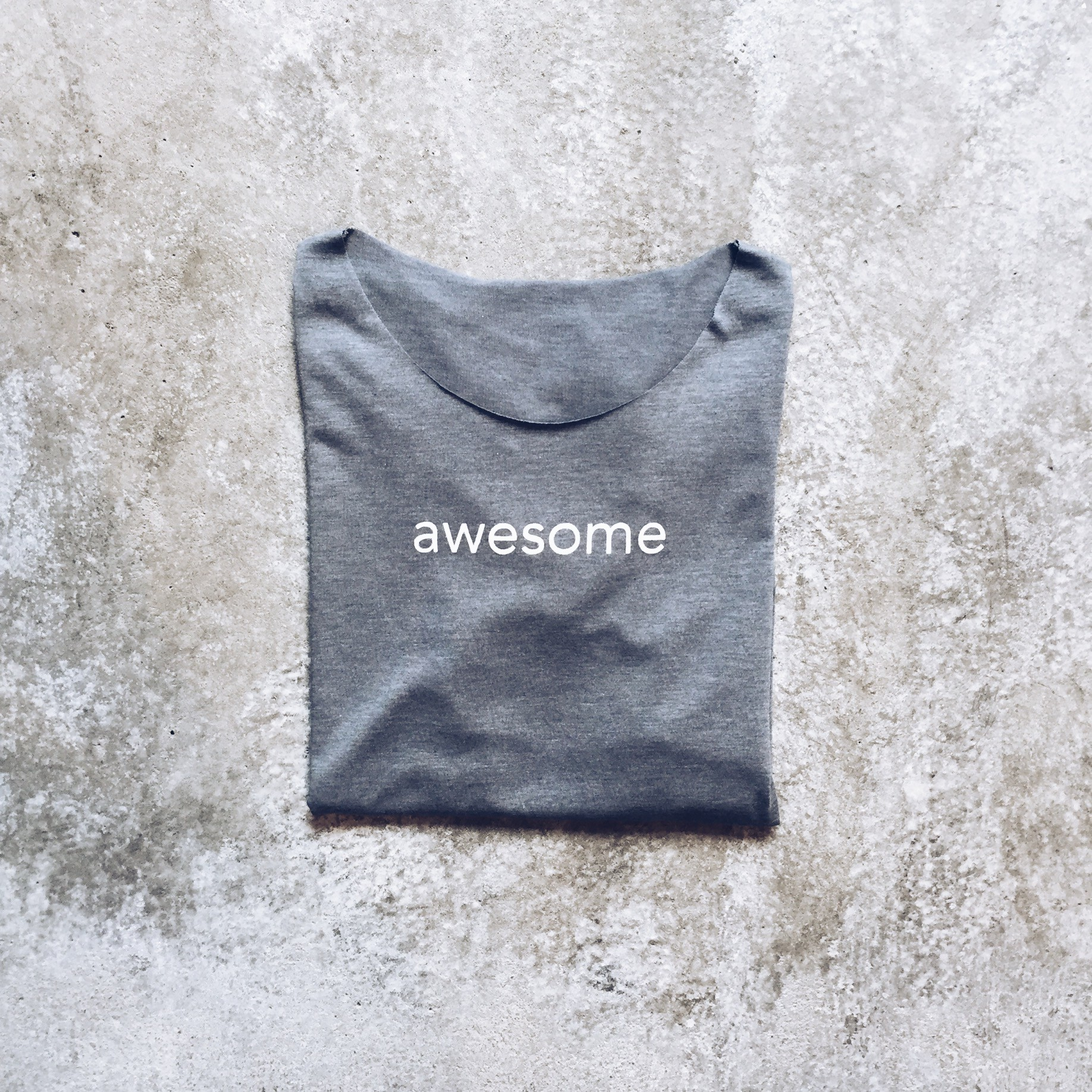 T-shirt Awesome - 36448