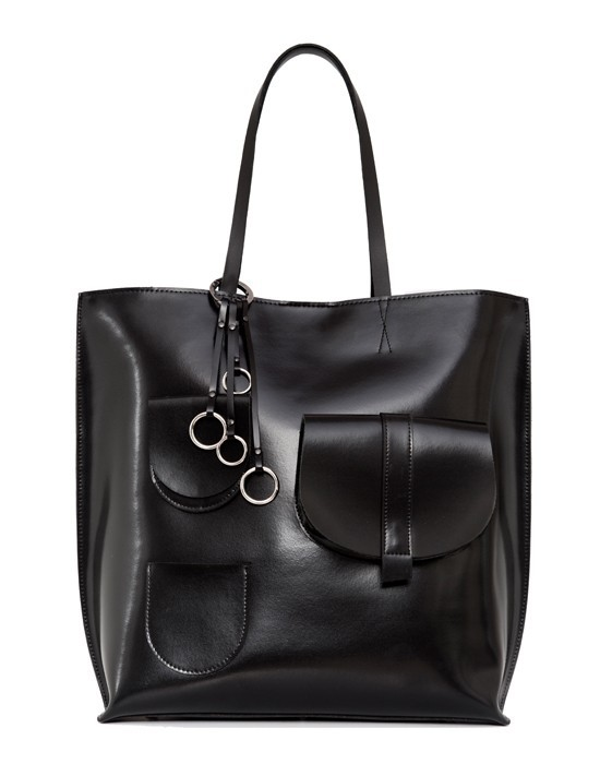 Torba skórzana Sugar Shopper - 90609