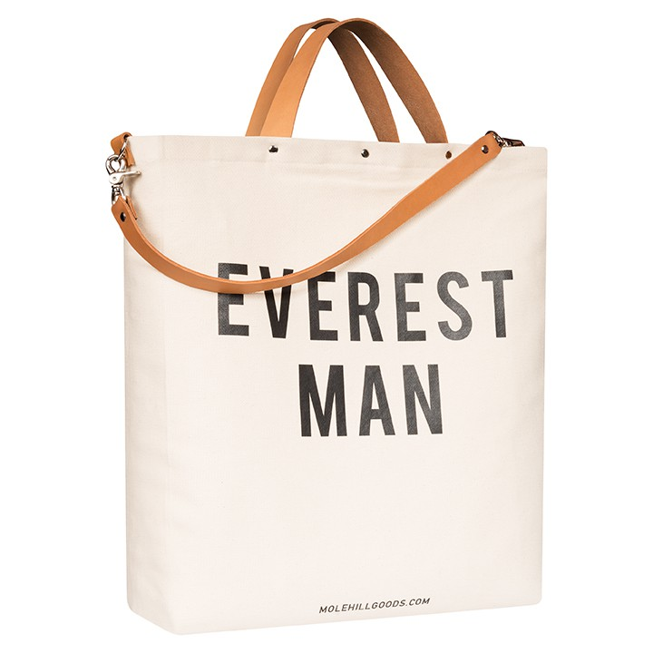 Torba Everest Man Canvas Bag - 49699