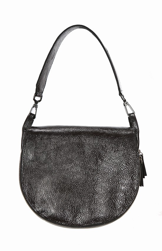 Torba Skórzana Saddle Zip - 78370