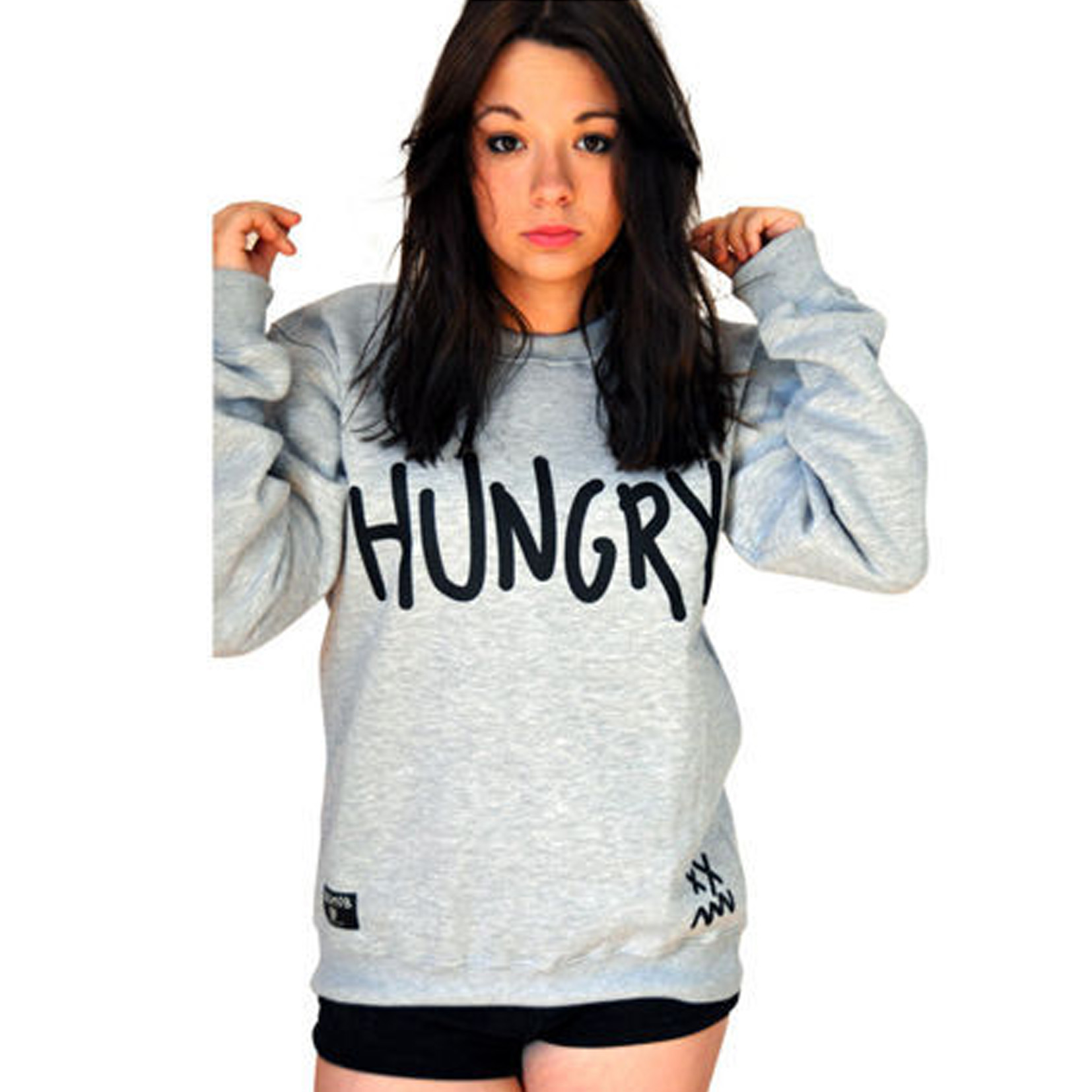 Bluza Hungry - 11768