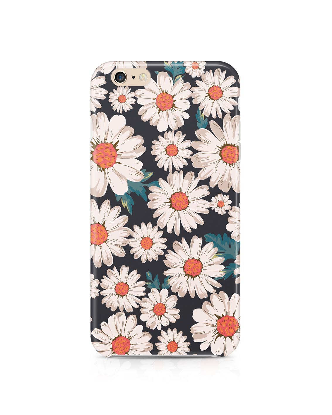 Etui iPhone Daisy - 27769
