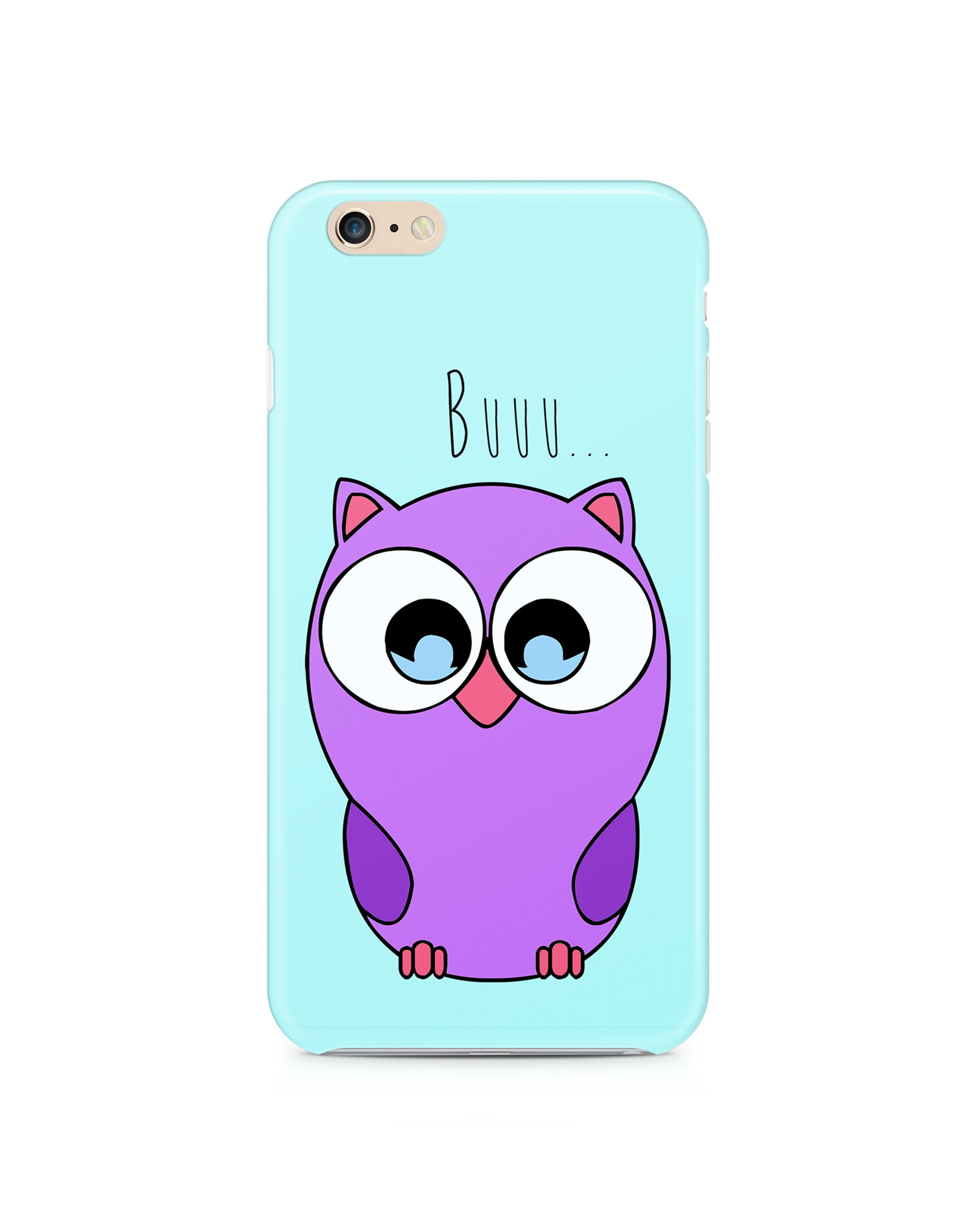 Etui iPhone Buu - 27751