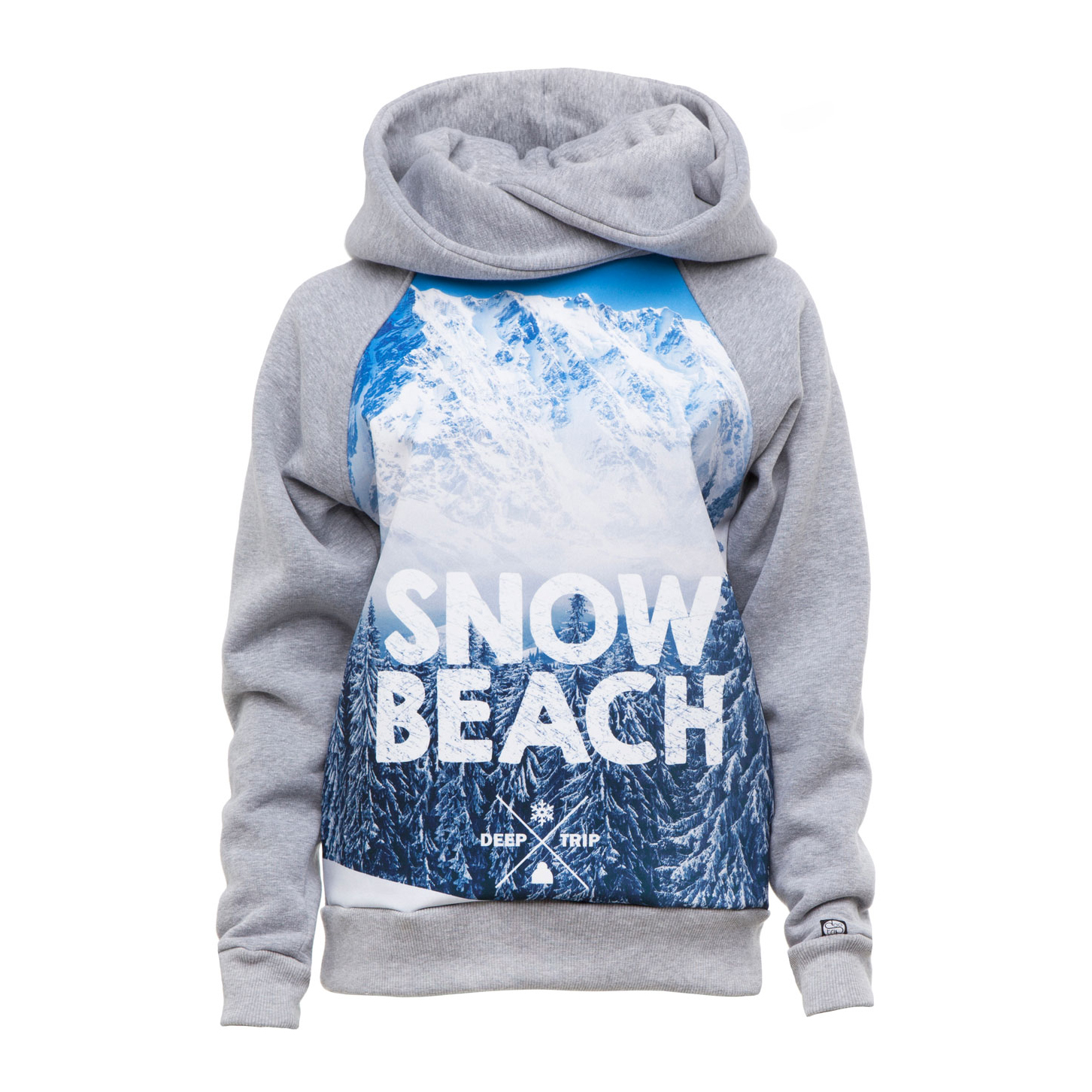 Bluza Snow beach - 8717