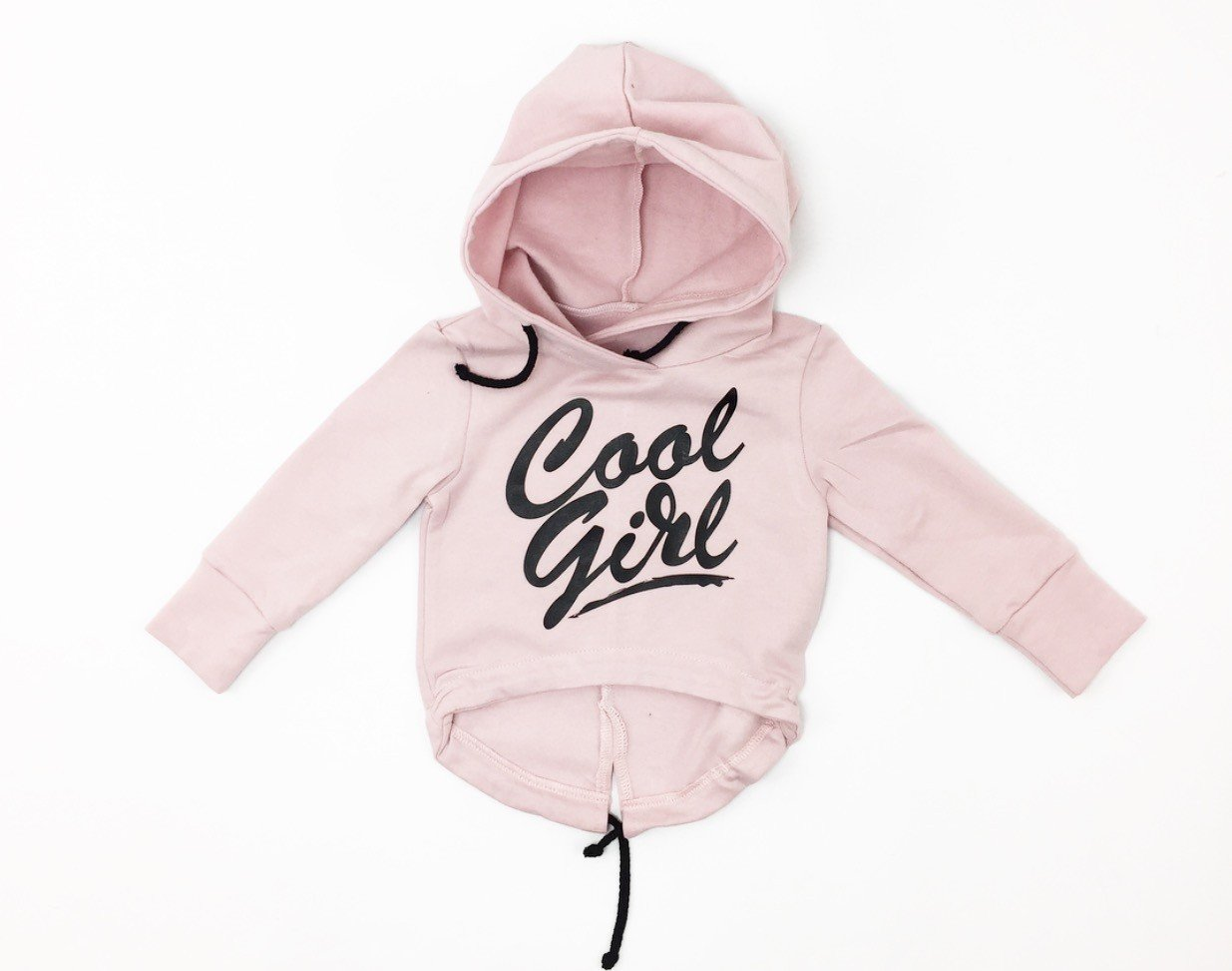 Bluza cool girl pink - 105898