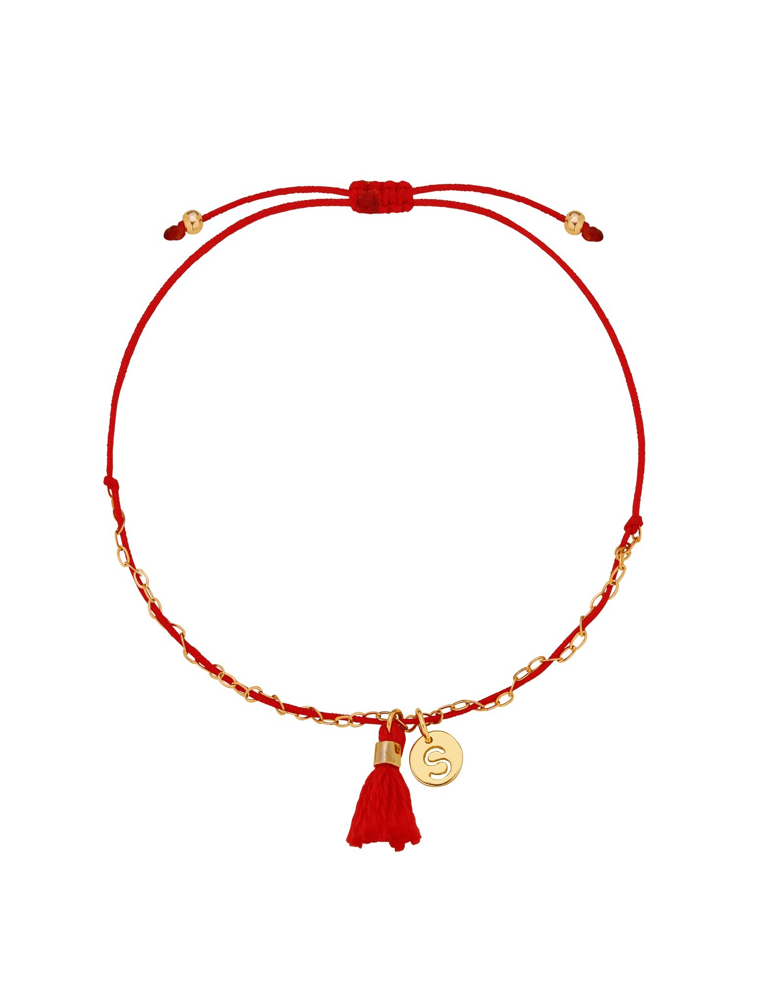 Bransoletka Caribbean Red Gold - 104902