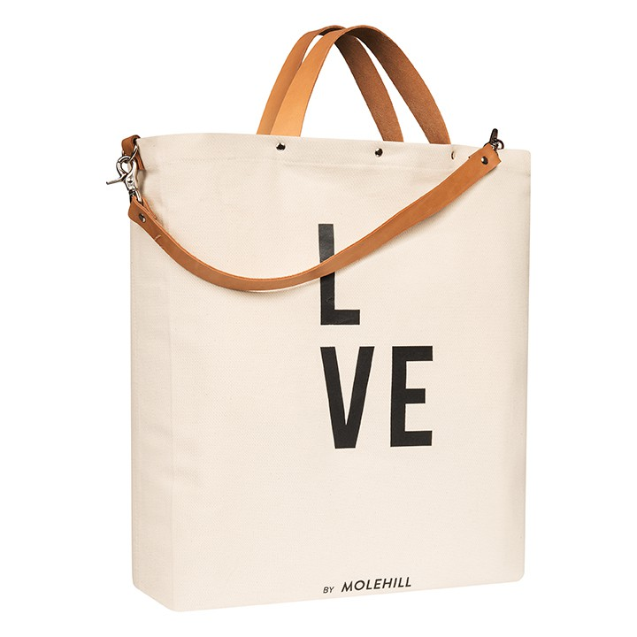 Torba lve Canvas Bag - 49696