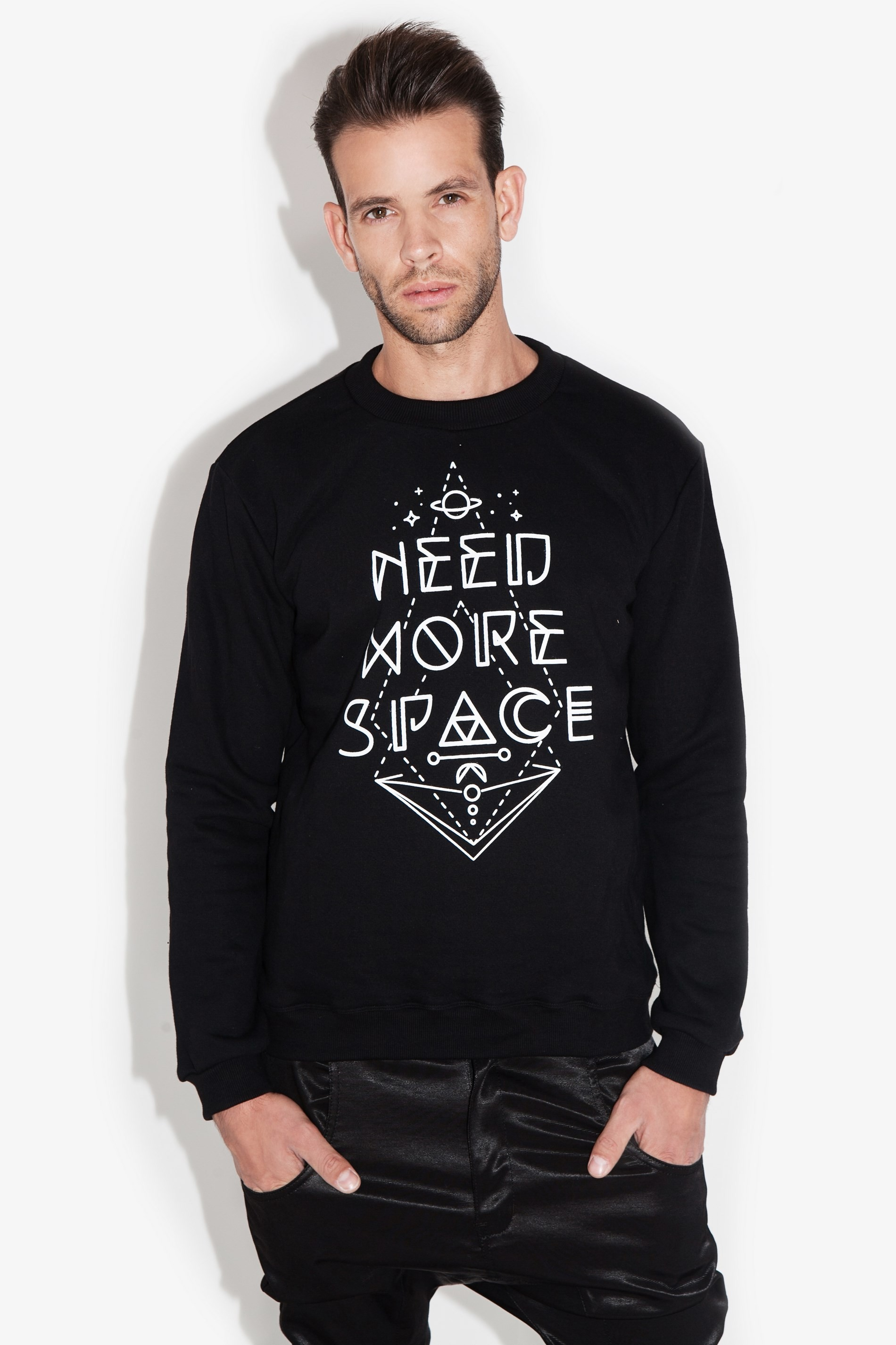 Bluza Need more space - 78787