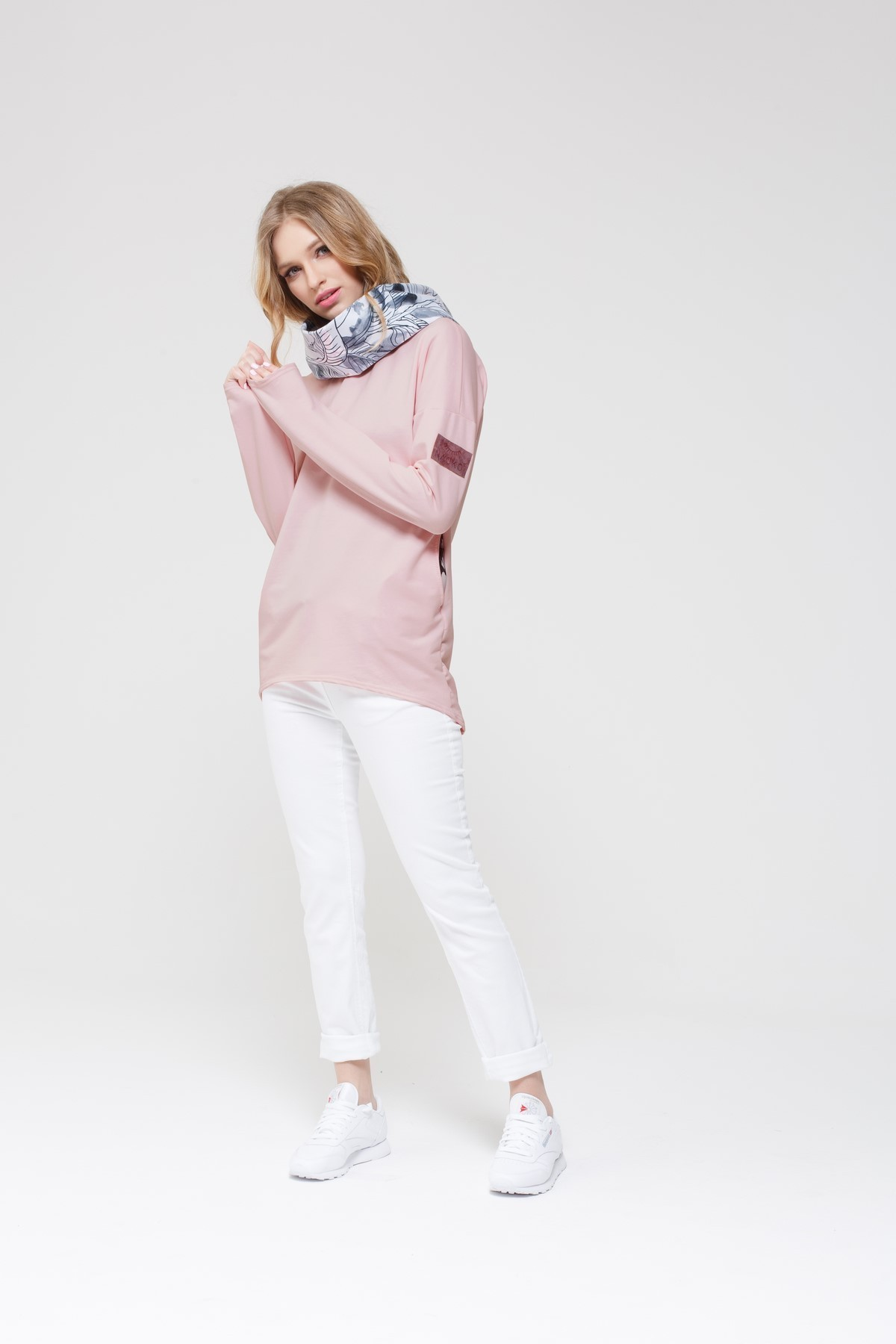 Bluza Cosy Moonflower - 97716