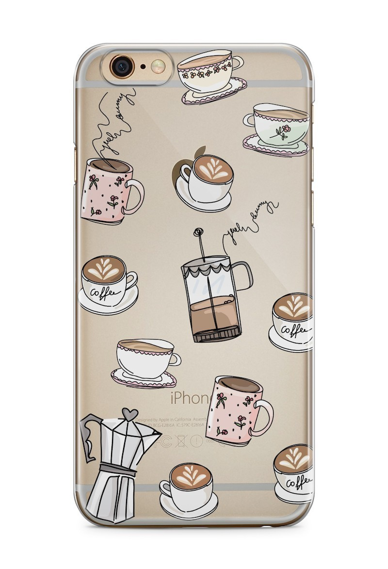 Etui Coffee - 98087