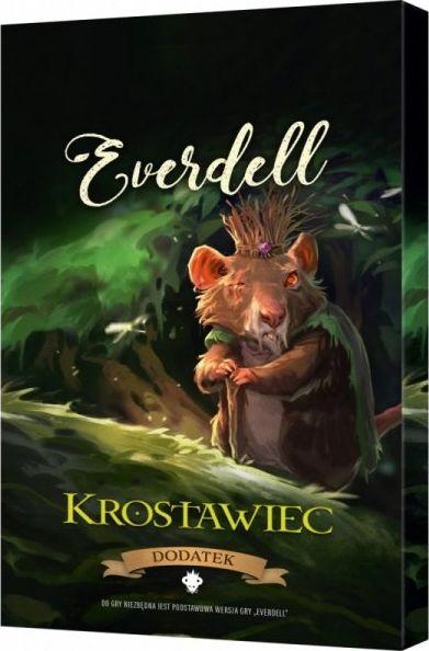 Rebel Everdell - Krostawiec