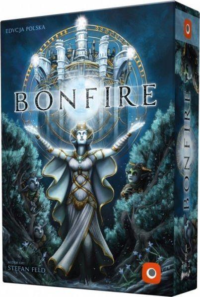 Portal Games Gra Bonfire (PL)