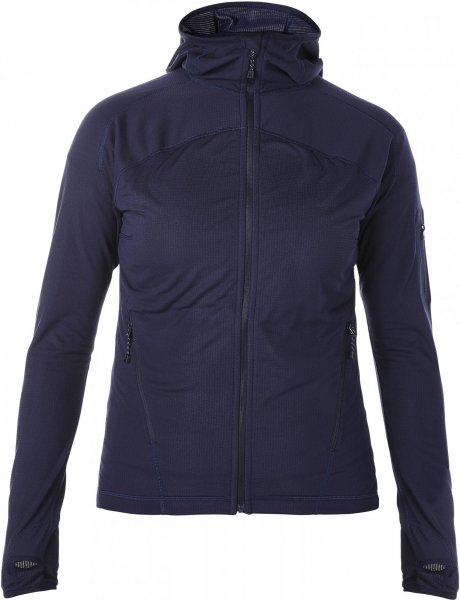 Berghaus Bluza Pravitale Light Fleece Jacket D Blue 14