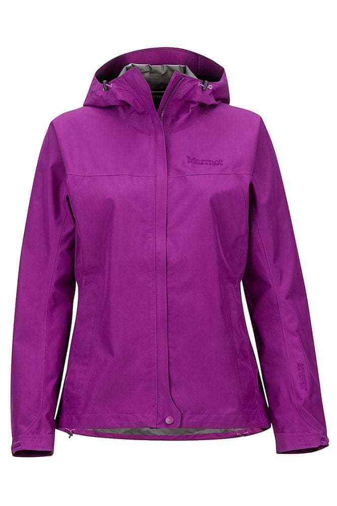 Marmot Kurtka damska Wm's Minimalist Jacket Grape L