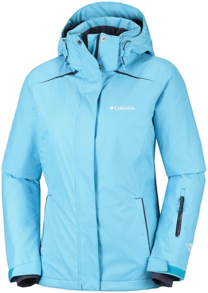 Columbia Kurtka Zimowa Damska On The Slope Jacket Atoll L