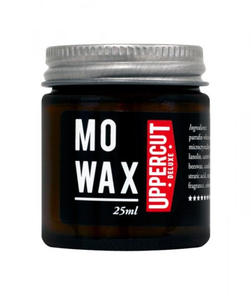 Uppercut Deluxe Wosk Do Wąsów Mo Wax - 25 G