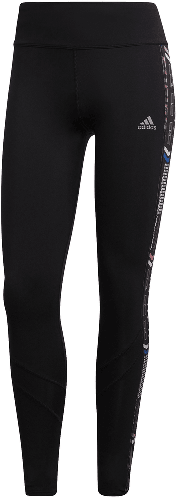 Adidas legginsy damskie OWN THE RUN S czarne