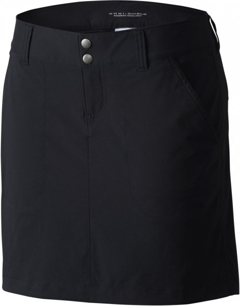 Columbia Spódnica Damska Saturday Trail Skirt, Black 4