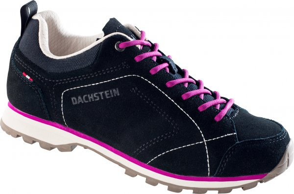 Dachstein Buty Skywalk Lc Wmn Black/Fuschsia Uk 4 (37 Eu)