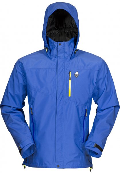 High Point Kurtka Outdoorowa Superior Blue Xxl