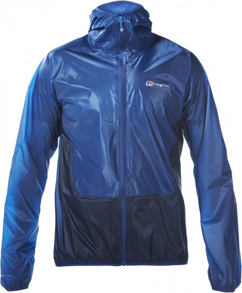 Berghaus Hyper Shell Jkt Am Blue L
