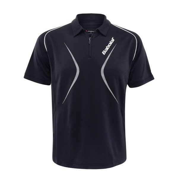 Babolat Koszulka Męska Club Men Polo Dark/Blue S