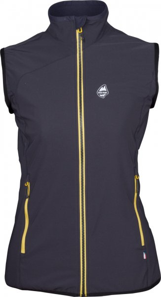 High Point Kamizelka Drift Lady Vest Carbon S