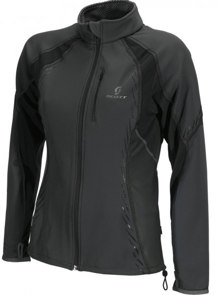 Scott Jacket Protector W´S Soft Acti Fit Black M