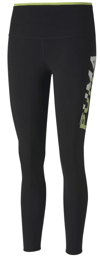 Puma legginsy damskie Modern Sports 7/8 Tight L Black