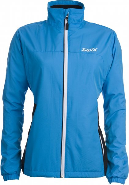 Swix Cruising Plus Blue Pacific/Black L