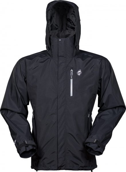 High Point Kurtka Outdoorowa Superior 2.0 Jacket Black M