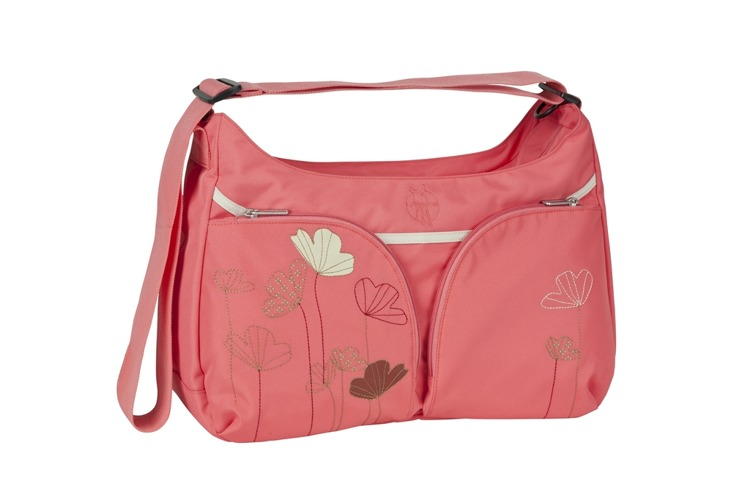 Lassig - B Shoulder Bag Poppy dubarry