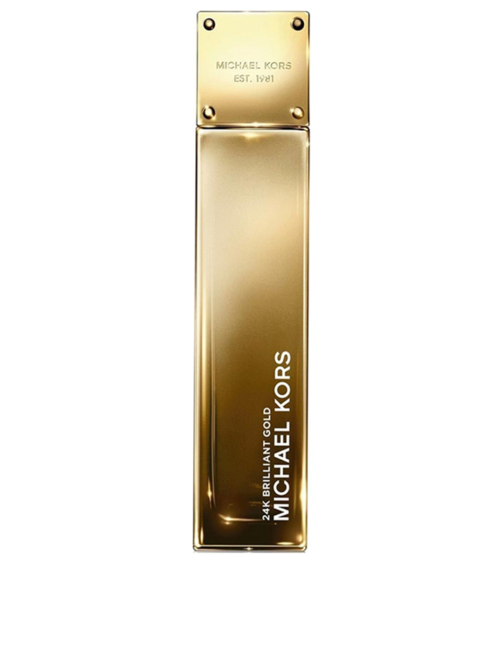 24K Brilliant Gold Michael Kors - EDP - 30 ml - 22548354612