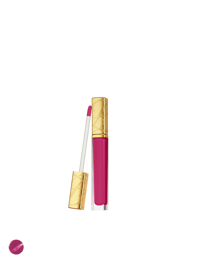 Błyszczyk - Raspberry Pop Sparkle 52 - 6 ml - 27131752370