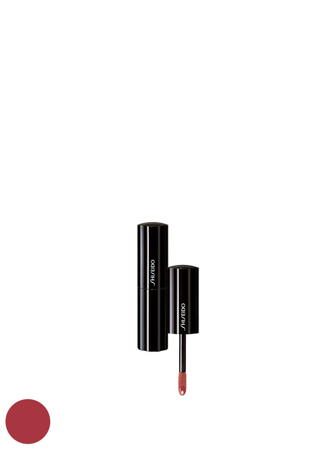 Błyszczyk &;Lacquer Rouge&; - RS322 Metalrose - 6 ml - 730852111288