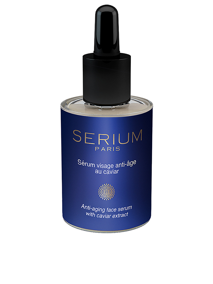 Serum z kawiorem do twarzy - 30 ml - 3770004314577