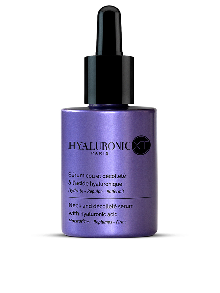 Serum do szyi i dekoltu - 30 ml - 3770004314485