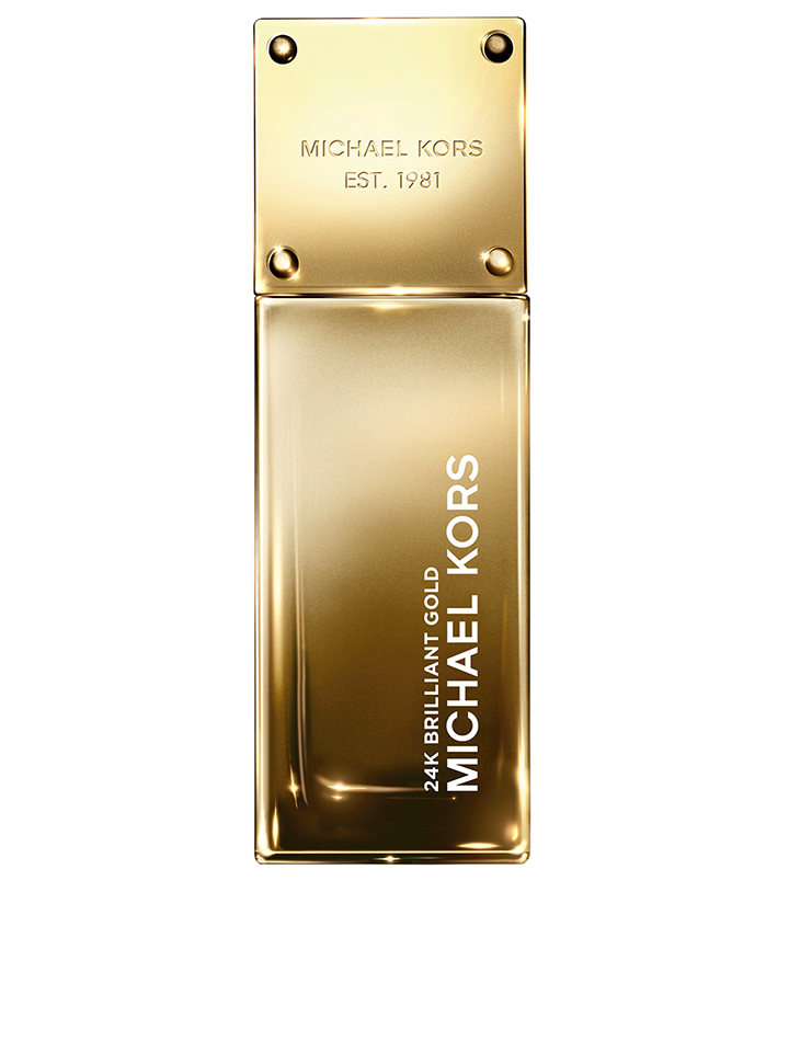 24K Brilliant Gold Michael Kors - EDP - 50 ml - 22548354605
