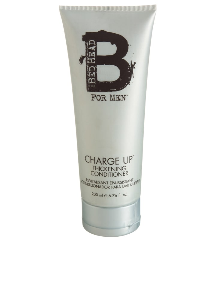 """Odżywka """"B for Men Charge Up Thickening"""" - 200 ml - 615908424690"""