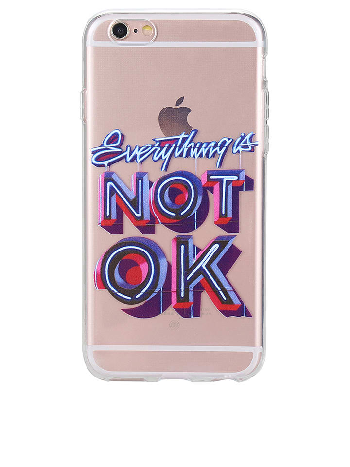 Case do iPhone 6/6S - 3701185602306