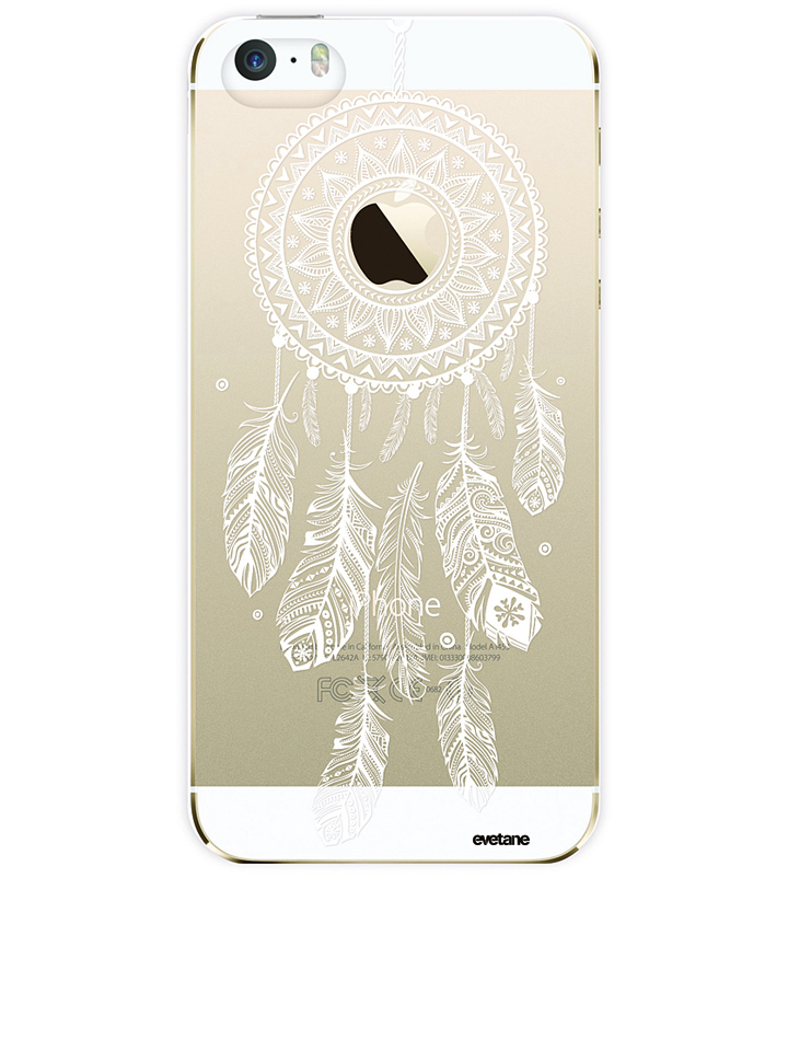 Case do iPhone 5/ 5S/ SE - 3662219183478