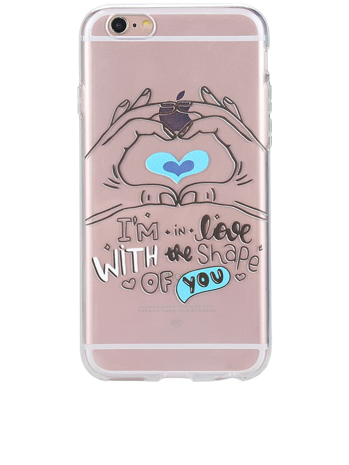 Case do iPhone 6/ 6S - 3701185602320