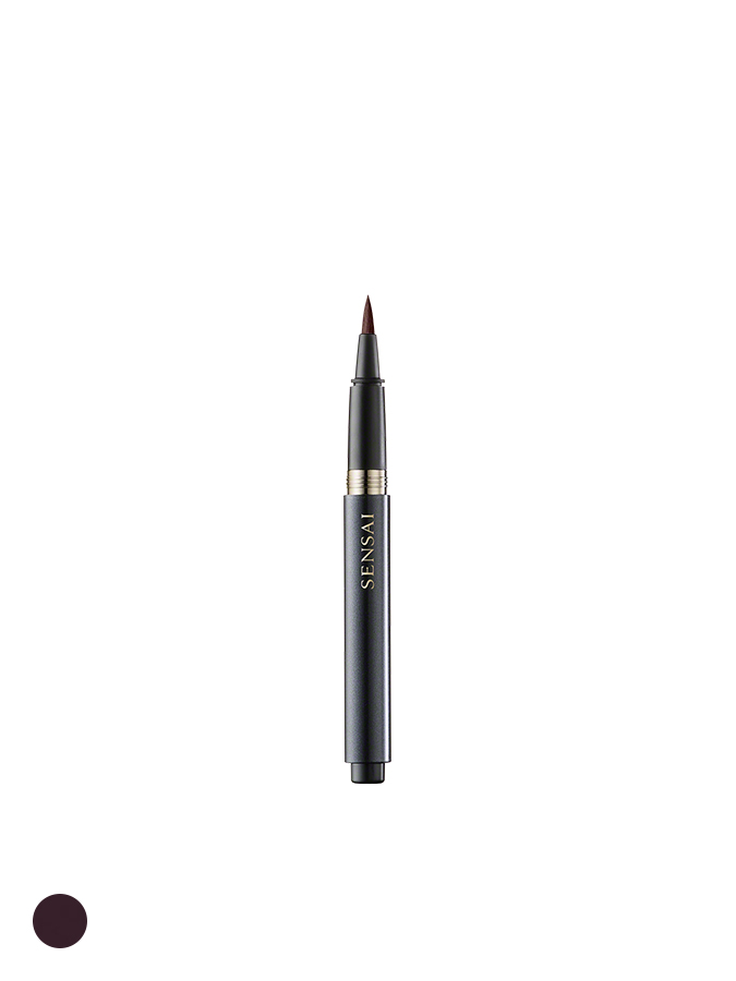 Eyeliner w pisaku - LE 02 Brown - 0,5 ml - 4973167977248/0
