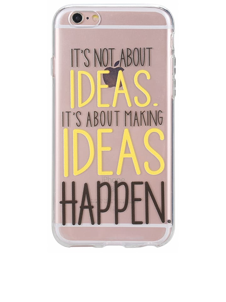 Case do iPhone 6/ 6S - 3701185602313
