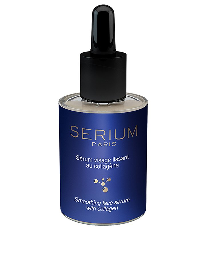 Serum z kolagenem do twarzy - 30 ml - 3770004314621