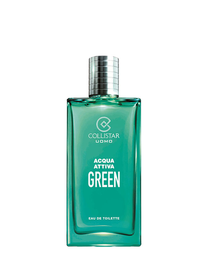 Collistar Acqua Attiva Green - EDT - 100 ml - 8015150283014