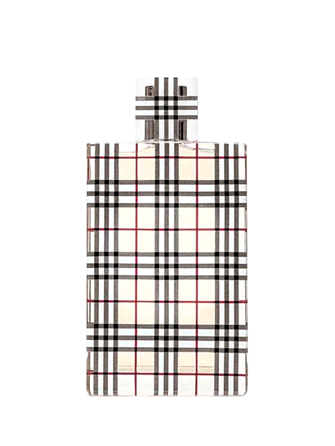 Burberry &;Brit Woman 2014&; - EDP - 30 ml - 5045493113962