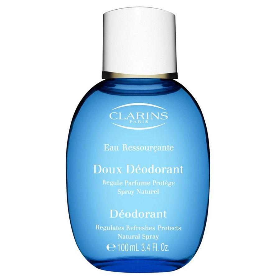 Image of Clarins Wody pielęgnujące Dezodorant w sprayu 100.0 ml
